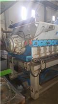 mulino meccanoplastica, Atkritumpārstrādes rūpnīca