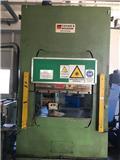 Pressa CAVANI E GOLDONI 700 TON, Waste compressors