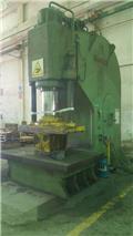 Pressa muraro 350/400 TON, Waste Compressors