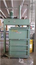 Pressa per imballaggio ORMIC, Müllkompressor für Container
