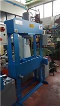 Pressa per officina SICMI nuova 70 ton, Prügipressid