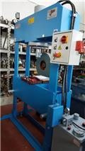 Pressa per officina SICMI nuova 100 ton, Prügipressid