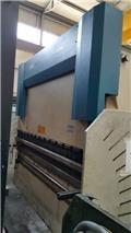 Pressa piegatrice ERMAK 3100 X 160 TON, Müllkompressor für Container