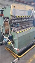 Pressa piegatrice SCHIVI 1250 X 25 TON RG, Waste compressors