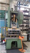 Pressa ZANI 200 ton, Waste compressors