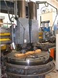 Tornio verticale OMBA 1500mm、廃棄物圧縮機