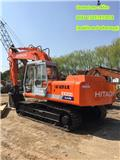 Hitachi EX 200-1, 2009, Bageri guseničara