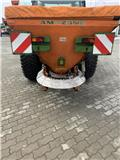 Amazone ES 750, 2012, Top Dressing equipment