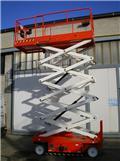 Snorkel S 3246 E, 2011, Radne platforme na makaze