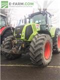 CLAAS Axion 840 Cmatic, 2011, Tracteur
