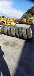 Bridgestone 13R22.5, Llantas