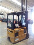Caterpillar 30, 1999, Electric forklift trucks