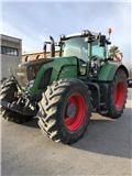 Fendt 936 Vario Profi, 2008, Traktorer