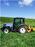 New Holland T 4020 V, 2009, Traktori