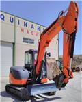 Hitachi ZX 60 US B-3 CLR, 2012, Mini excavators < 7t (Mini diggers)