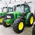 John Deere 6330 Premium, 2009, Tractores