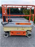 JLG 1930 ES, 2007, Scissor Lifts