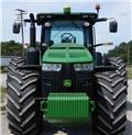 John Deere 8285 R, 2013, Tractores