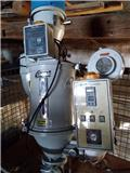 SHINI SAL-300 hopper dryer sušilec granulata, Attrezzature  magazzini -altro