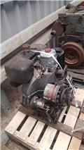 Deutz F1L210D, Moteur