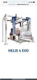 Robopack Helix 3, 2014, Annet