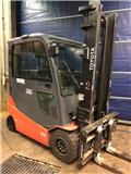 Toyota 8 FB MT 35, 2015, Electric Forklifts
