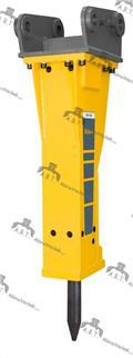 Epiroc MB1500 - fabrikneu, 2020, Kladiva