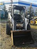 Bobcat S 630, 2013, Skid Steer Loaders