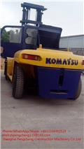 Komatsu FD 25, 2012, Diesel Stapler