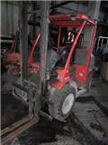 Herrax 15, 2005, Diesel gaffeltrucks