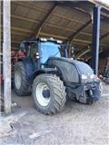 Valtra T213V, 2012, Traktorit