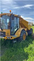 Hydrema 912, 2018, Articulated Dump Trucks (ADTs)