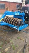 Dal-Bo LevelFlex, Andre jordbearbejdningsmaskiner og andet tilbehør