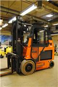 Carer Z65 KN, 2005, Electric forklift trucks