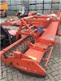 Kuhn HRB 302, Rotorkopeggen/rototillers