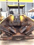 Bomag BF 800 P, 2012, Машини за асфалт
