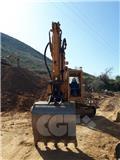 Caterpillar 215, 1992, Mini Excavators <7t (Mini Diggers)