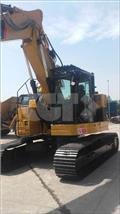 Caterpillar 321 D, 2013, Midi ekskavatörler 7 - 12 t
