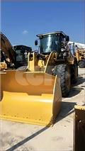 Caterpillar 950 K, 2013, Wheel loaders