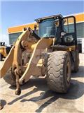 Caterpillar 966 M, 2015, Læssemaskiner på hjul