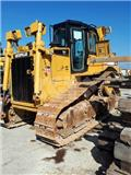 Caterpillar D 6 T, 2011, Bulldozers