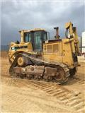 Caterpillar D8R II, 2005, Bulldozers