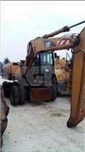 Caterpillar M 313 C, 2003, Mini excavators < 7t (Mini diggers)