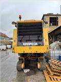 Caterpillar PM 200, Mesin pengisar sejuk asfalt