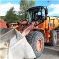 Fiat-Hitachi W 170, 2001, Wheel Loaders
