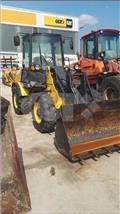 Fiat NEW HOLLAND W70, 2007, Wheel Loaders