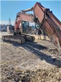 Hitachi ZX 210 K, 2007, Mini excavators  7t - 12t