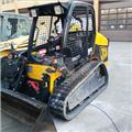 JCB ROBOT180, 2011, Pale skid steer