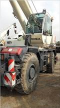 Terex RC45, 2013, RT-nosturit