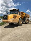 Volvo A 25 D, 2005, Articulated Dump Trucks (ADTs)